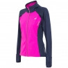 4F-FUNCTIONAL JACKET (LAMINATE,BIKE, RUNNING) KUDTR001-NAVY
