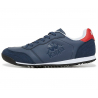 KAPPA-AUTHENTIC DENSER 6 blue FR