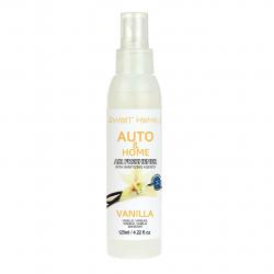 Autokozmetika SWEETHOME Vanilka sprej 125ml