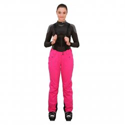 BLIZZARD Viva Performance Pants Pink