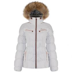 DARE2B Refined II Jacket White
