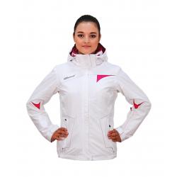 BLIZZARD Viva Performance 500 Jacket white