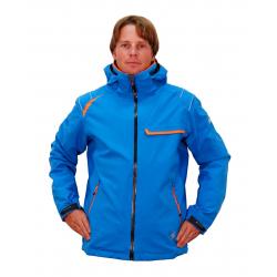 BLIZZARD BLIZZARD Power Jacket, light blue/blue/orange