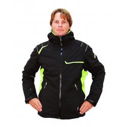 BLIZZARD BLIZZARD Power Jacket, black/green/green