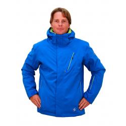 BLIZZARD BLIZZARD Performance Jacket, blue/green/silver