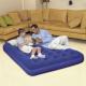 BESTWAY-Flocked Air Bed/Double -