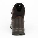 Pánska turistická obuv vysoká GRISPORT-Fabiano - Pánska turistická kožená obuv s membránou GriTex a podrážkou Vibram.