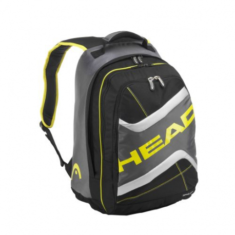 HEAD-Elite Backpack -