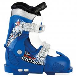 ROXA-CHAMELEON 2 SKI BOOTS BLUE - WHITE (180-215)
