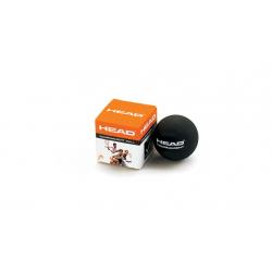 HEAD-SQ Tournament ball 1 ks black