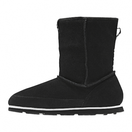 hot new products cheap autumn shoes ORIG ADIDAS NEO SENEO CASUAL MID W (Q26485) Stiefel Boots ...