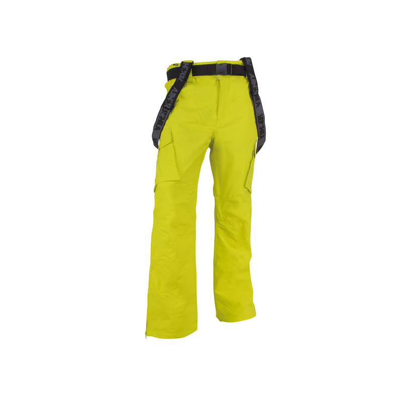 6cf82833a72d Pánske snowboardové nohavice AUTHORITY-PARLAN -