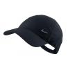 NIKE-METAL SWOOSH CAP BLACK SP