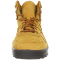 Pánska zimná obuv stredná REEBOK-NIGHT SKY MID  BROWN - 8f6c03df296