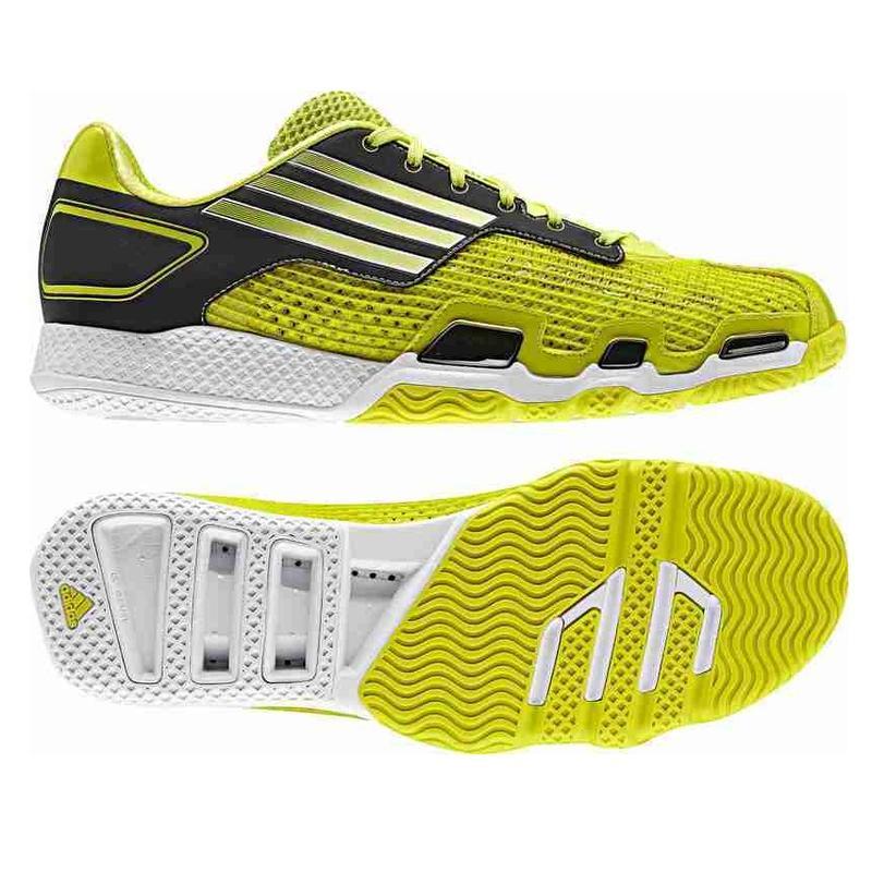 Pánska halová obuv ADIDAS-counterblast - 6950dd343f