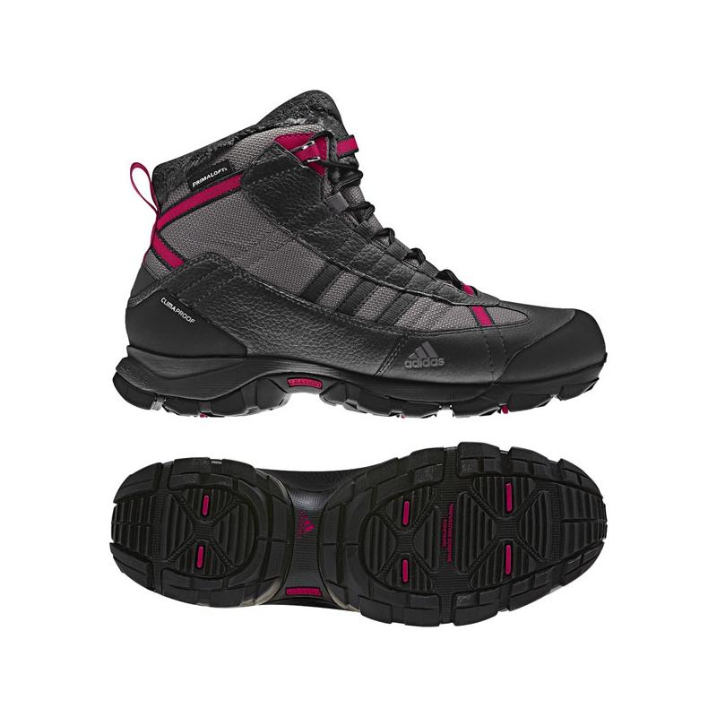 994ed254346c Dámska zimná obuv stredná ADIDAS-WINTER HIKER CP PL