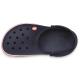 CROCS-CROCBAND - NAVY - Dámske a pánske sandále značky Crocs.