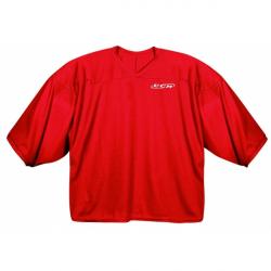 CCM-Dres - Treningový,červená JR