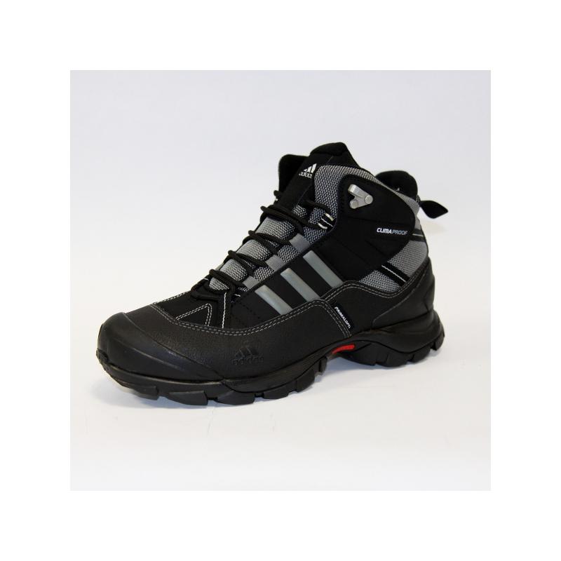 daebfccb1603 Pánska zimná obuv stredná ADIDAS-WINTER HIKER CP PL -