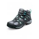 Dámska turistická obuv stredná SALOMON-MANILA MID GTX W - 1a32e82bcc