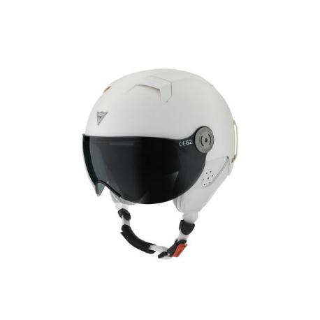 DAINESE-Lyžiarska prilba V-JET Helmet White/Biela -