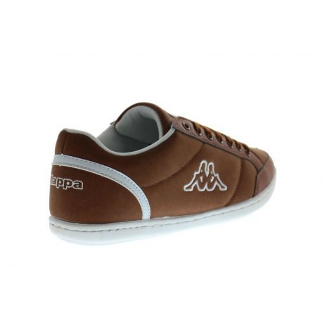 73e1836ca Rekreačná obuv KAPPA-Kent low cognac/white -