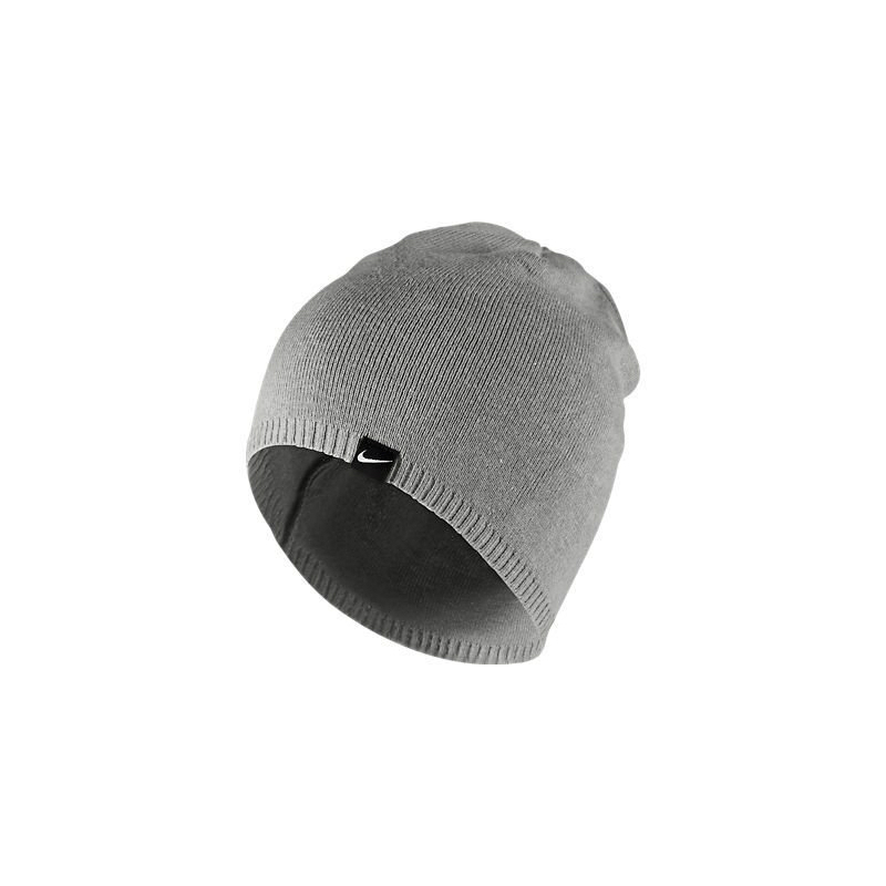 4ee9fe16b45 Pánska zimná čiapka NIKE-REGIONAL LIGHTWEIGHT BEANIE DARK GREY -