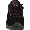 Pánska turistická obuv nízka GRISPORT-Cellole Black - Pánska a dámska turistická obuv značky Grisport.