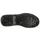 GRISPORT-Cellole Black - Pánska a dámska turistická obuv s membránou GriTex a stabilizačným systémom na spevnenie členku Support systém.