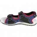 7c8d340fc364 Juniorská módna obuv NEW BALANCE-K2011 Junior Sandalen Blue Cobalt - Detské  športové sandále so