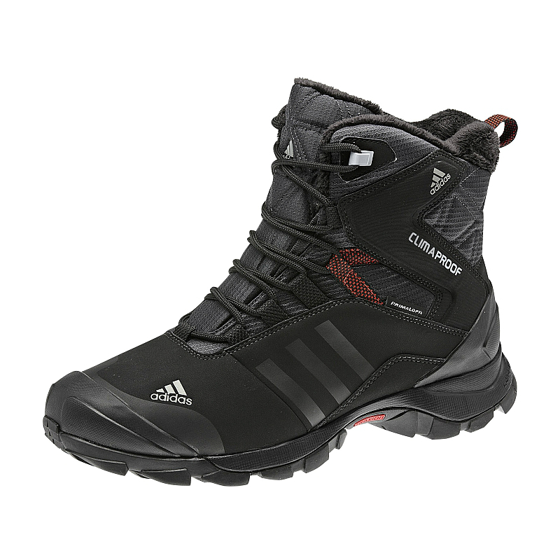 Pánska zimná obuv stredná ADIDAS-WINTER HIKER SPEED CP PL - 362b0ccd4a7