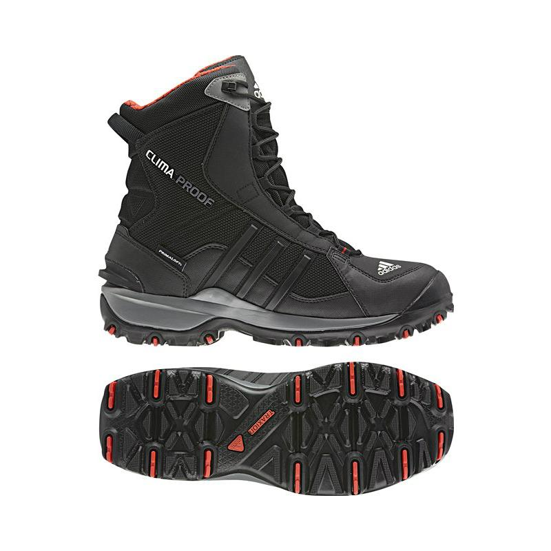 620f90ec4b1d7 Pánska turistická obuv vysoká ADIDAS-TERREX SWIFT CONRAX CP -