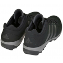 Pánska turistická obuv ADIDAS-DAROGA PLUS LEA CBLACK/GRANIT/CBLACK - Ľahké pánske topánky značky Adidas.
