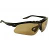 BLIZZARD Sun glasses A132 2 black shiny 2012