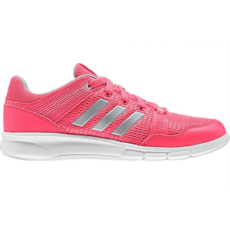 f02df928a2 Tréningová obuv ADIDAS-Niraya SUPPNK SILVMT SUPPOP - Dámska tréningová obuv  značky Adidas