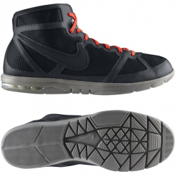 NIKE-W NIKE AIR MAX S2S MID
