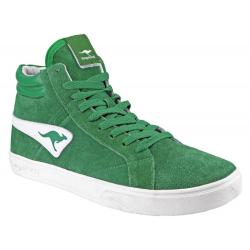 Pánska vychádzková obuv KangaROOS-Wilton huntersgreen