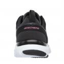 Dámska rekreačná obuv SKECHERS-SKECH-FLEX - POWER PLAYER BKW -