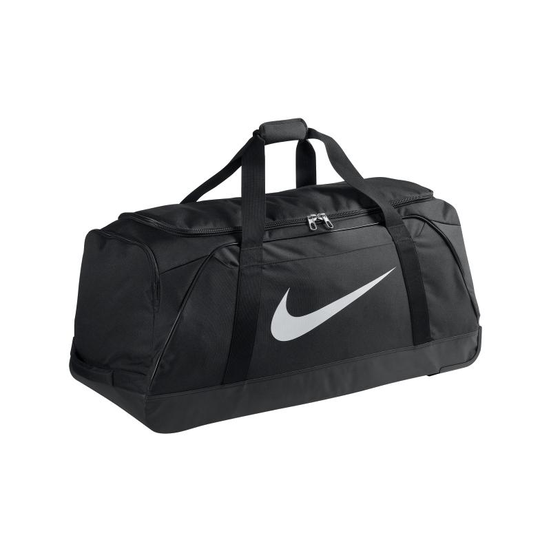 c8ef1436560c ... Cestovná taška NIKE-NIKE CLUB TEAM ROLLER BAG 2.0 - save off 57a05  686bf ...