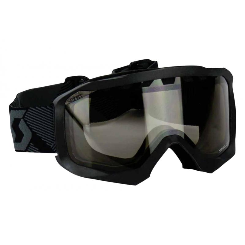 a8f68608e Lyžiarske okuliare SCOTT-Proxy black -