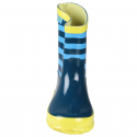 Chlapčenské gumáky AUTHORITY-Line B - Detské gumáky značky Authority vo farebnom dizajne.