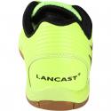 Pánska halová obuv LANCAST-EXPEDIO II lime-black - Tréningová obuv značky Lancast.