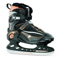 Pánske hokejové korčule FILA SKATES-PRIMO ICE BLK/CPPR/F12
