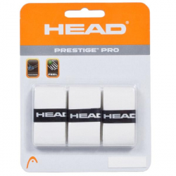Vrchná omotávka HEAD-Prestige Pro Overwrap WHITE