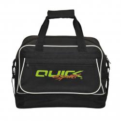 Cestovná taška QUICK SPORT Futbal bag JR black