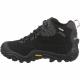 Turistická obuv vysoká MERRELL-CHAMELEON THERMO 6 WTPF SYNTHETIC - Pánska trekingová obuv značky Merrell.