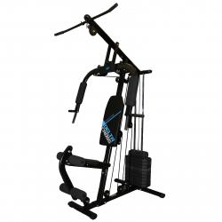 Fitness posilňovacia stanica DELTACROSS-BOOSTER-16
