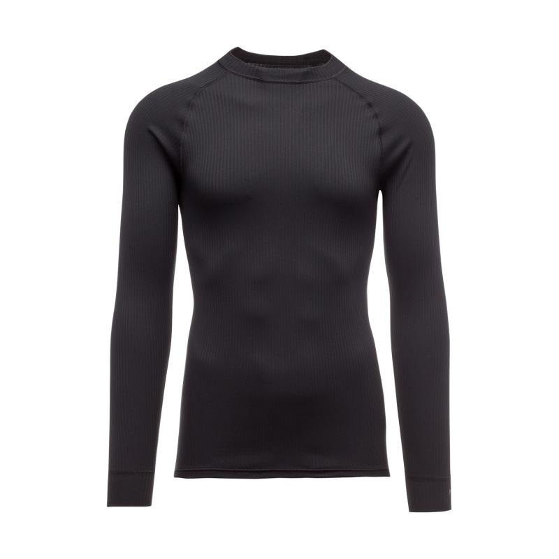 ed279edb112a Pánske termo tričko s dlhým rukávom THERMOWAVE-Mens long sleeve shirt PRIME  black -