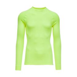 Pánske termo tričko s dlhým rukávom THERMOWAVE-Mens long sleeve shirt PRIME green