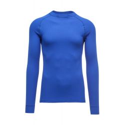 Pánske termo tričko s dlhým rukávom THERMOWAVE-Mens long sleeve shirt PRIME blue